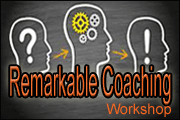 Coaching with Confidence Workshop