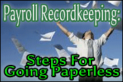 Paperless Payroll: Compliance Tips And Best Practices