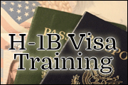 H-1B Visa Training