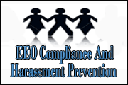 EEO Compliance And Workplace Harassment Prevention