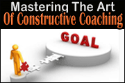 Mastering The Art Of Constructive Coaching