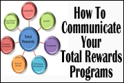 How To Communicate Your Total Reward Programs