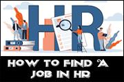 I Just Lost My Job In HR…How To Find A New One