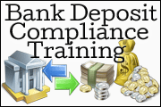 Deposit Compliance Training
