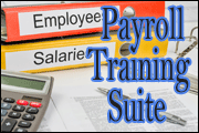 Payroll Training Suite