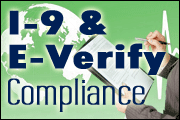 I-9 And E-Verify Training Courses
