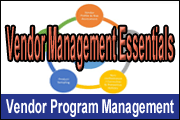 Vendor Management Essentials