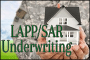 LAPP/SAR Underwriter Training