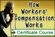 workers comp training