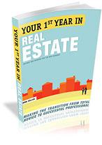 Your 1st Year in Real Estate