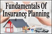 HS 311: Fundamentals of Insurance Planning