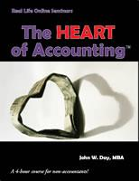 The HEART of Accounting (sprial-bound workbook)