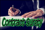 AFSB 152: Contract Surety