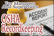 osha-recordkeeping-for-managers-and-supervisors