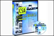 CSA: Know the BASICs - DVD Training