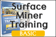 Surface Miner Training - Basic