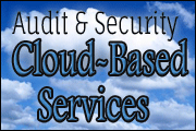 Audit And Security For Cloud-Based Services
