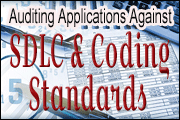 auditing-applications-against-sdlc-and-coding-standards