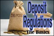 deposit-regulations-the-basics
