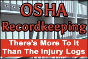 Top OSHA Recordkeeping Mistakes: Understanding The Obligations That Keep Safety Managers Up At Night