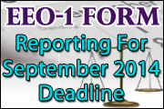 EEO-1 Form: Reporting For 2014