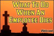 when-an-employee-dies