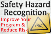 Safety Hazard Recognition