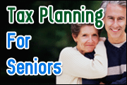Tax Planning For The Elderly
