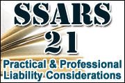 ssars-21-practical-and-professional-liability-considerations