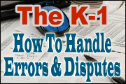 the-k-1-how-to-handle-errors-and-disputes