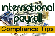 International Payroll: Compliance Tips
