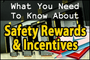 Rules For Safety Reward And Incentive Programs