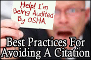 OSHA Citations Are Rising: Best Practices For Avoiding A Citation At Your Organization
