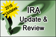 ira-update-and-review