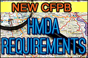 New HMDA Requirements