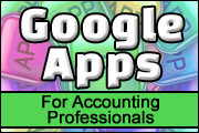 Google Apps For Accountants