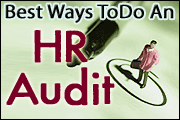 Benefits Of An HR Audit