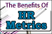The Benefits Of HR Metrics