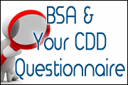 BSA Series: Growing Your CDD Questionnaire For Onboarding Consumer Accounts