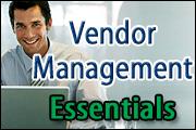 vendor-management-essentials