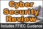 Cyber Security And FFIEC Expectations