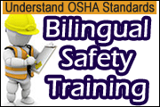 Bilingual Safety Training Requirements