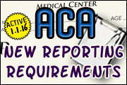 Health Care Reform Reporting Requirements