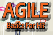Agile Basics For HR