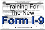 How To Properly Complete The New Form I-9
