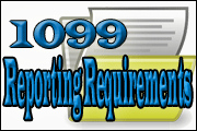 1099 Reporting Requirements