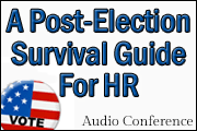 A Post-Election Survival Guide For Employers
