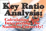key-ratios