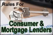 compliance-101-rules-for-consumer-and-mortgage-lenders