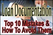 loan-documentation-top-10-mistakes-and-how-to-avoid-them
